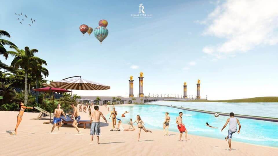Royal Star Lake: Khu đô thị được mong đợi tại Bình Phước 3