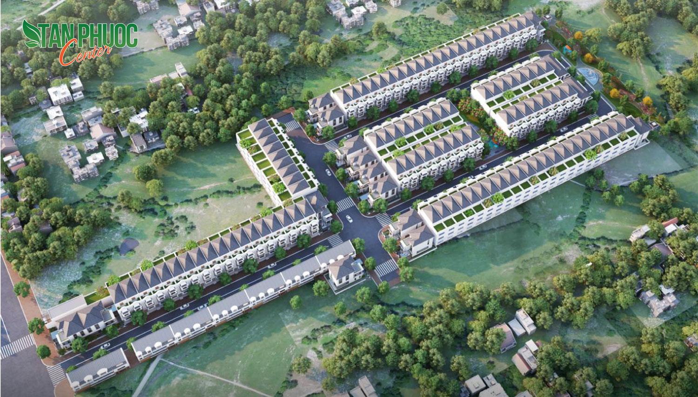 Top 03 dự án đáng đầu tư tại Bình Phước 2