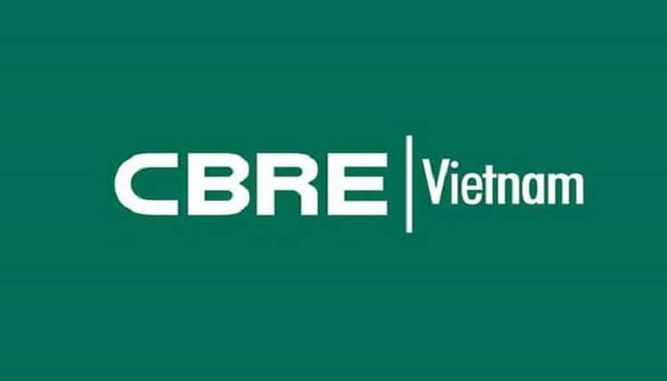 Công ty bất động sản CBRE Việt Nam
