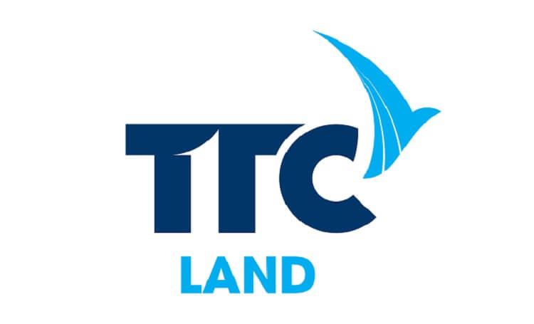 Công ty CP Địa ốc Sài Gòn Thương Tín - TTC Land