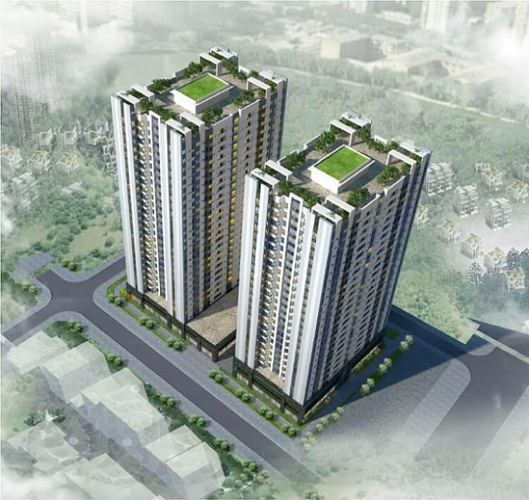 Dự án Golden Land tại Đà Nẵng