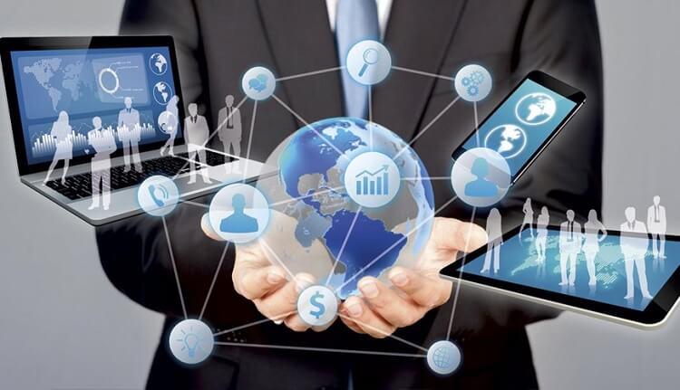 Data bất động sản là gì?